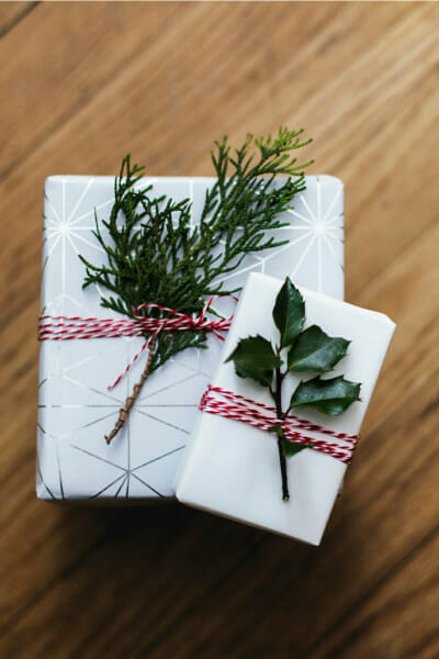simple gift ideas