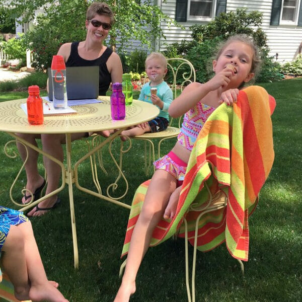 frugal summer fun