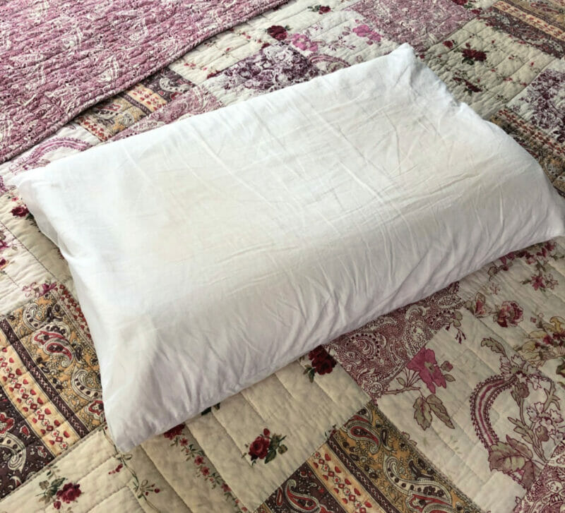 tempurpedic pillow