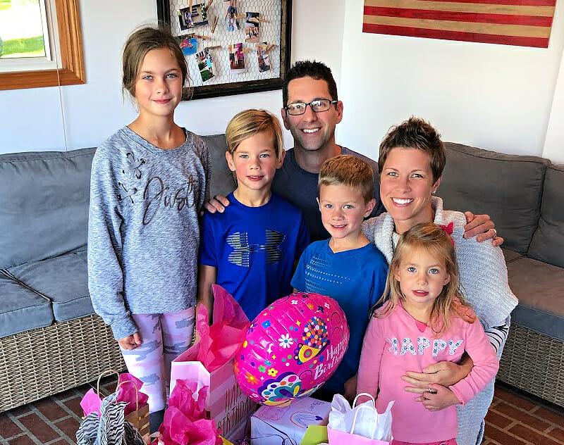 the dekker family