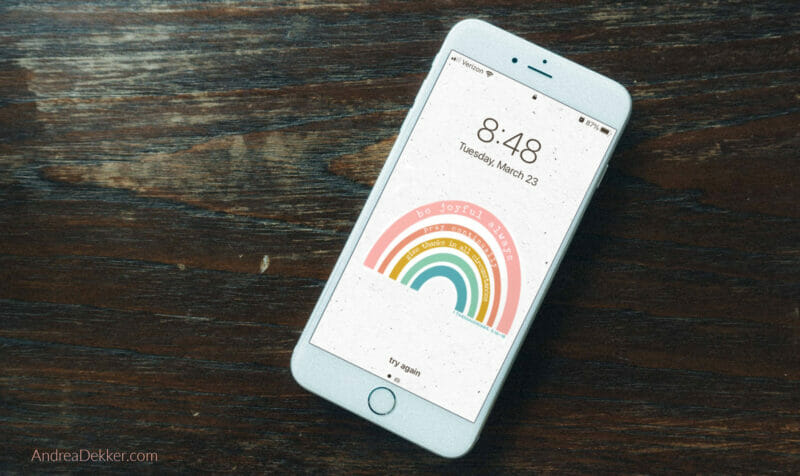 5 tips to touch your phone less